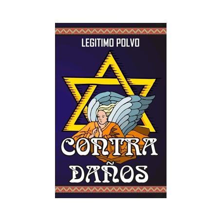 POLVO CONTRA DAÑOS