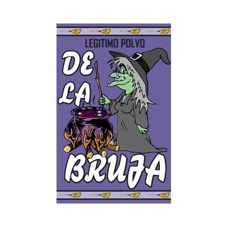 POLVO DE LA BRUJA