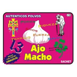 POLVO ESPECIAL AJO MACHO