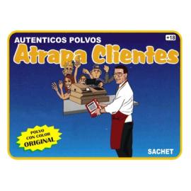 POLVO ESPECIAL ATRAPA CLIENTES