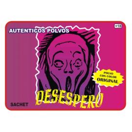 POLVO ESPECIAL DESESPERO