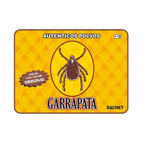 POLVO ESPECIAL GARRAPATA