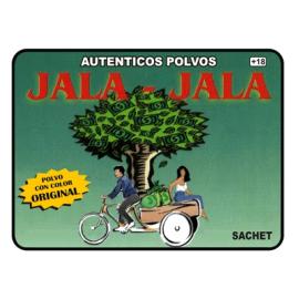 POLVO ESPECIAL JALA JALA