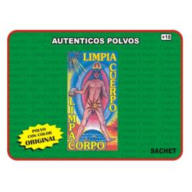POLVO ESPECIAL LIMPIA CUERPO