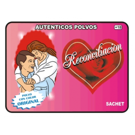 POLVO ESPECIAL RECONCILIACION