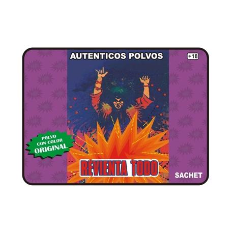POLVO ESPECIAL REVIENTA TODO
