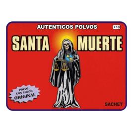 POLVO ESPECIAL SANTA MUERTE