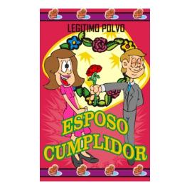 POLVO ESPOSO CUMPLIDOR