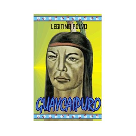 POLVO GUAYCAIPURO