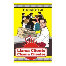 POLVO LLAMA CLIENTES