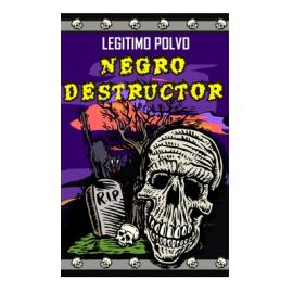 POLVO NEGRO DESTRUCTOR