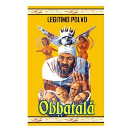POLVO OBATALA
