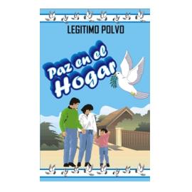 POLVO PAZ EN EL HOGAR
