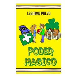 POLVO PODER MAGICO