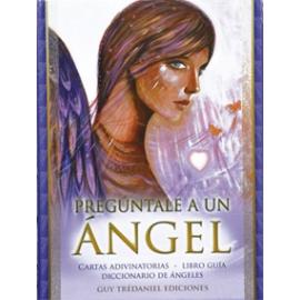 PREGUNTALE A UN ANGEL