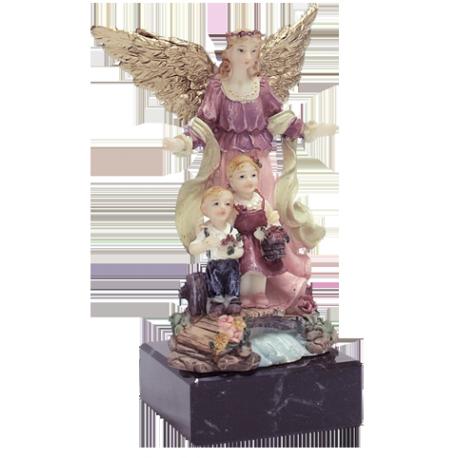 ANGEL DE LA GUARDA 12CM