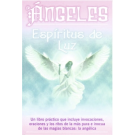 ANGELES ESPIRITUS DE LUZ