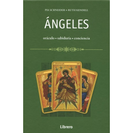 ANGELES (LIBRO MAS CARTAS)