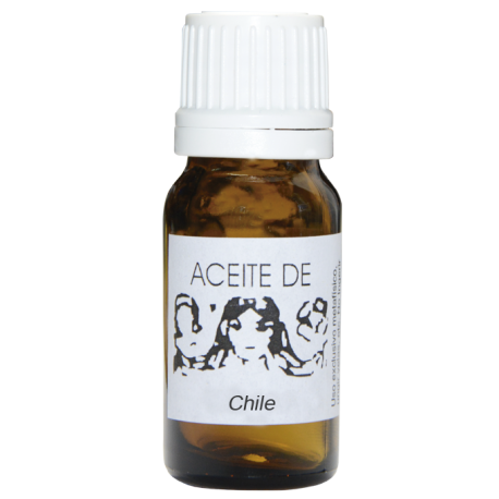 ACEITE CHILE
