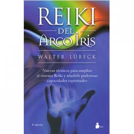 REIKI DEL ARCO IRIS