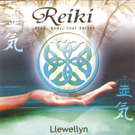 REIKI MIND, BODY, SOUL SERIES