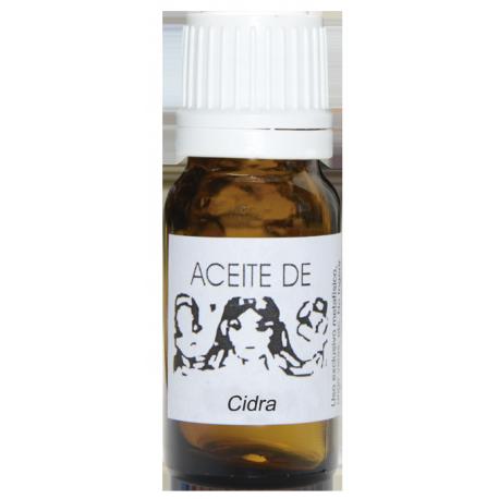ACEITE CIDRA