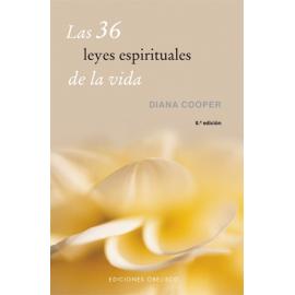 36 LEYES ESPIRITUALES DE LA VIDA , LAS BCN