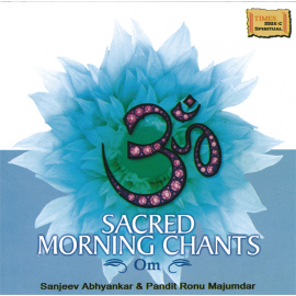 SACRED MORNING CHANTS OM