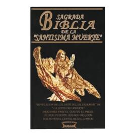 SAGRADA BIBLIA DE LA SANTISIMA MUERTE