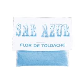 SAL AZUL