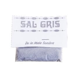 SAL GRIS