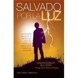 SALVADO POR LA LUZ
