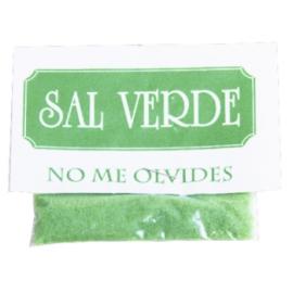 SAL VERDE