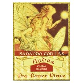 SANANDO CON LAS HADAS CARTAS ORACULO