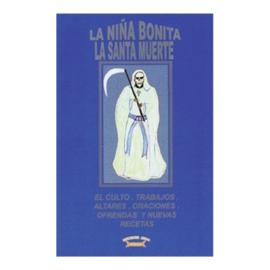 SANTA MUERTE LA NIÑA BONITA