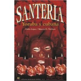 SANTERIA YORUBA Y CUBANA