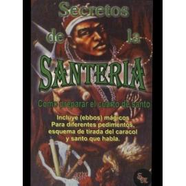 SECRETOS DE LA SANTERIA COMO PREPARAR EL CUARTO SANTO