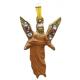 ARCANGEL URIEL 2,5 CM (METAL)
