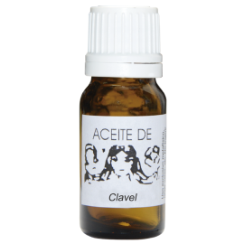 ACEITE CLAVEL