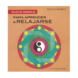 TALLER DE MANDALAS PARA APRENDER A RELAJARSE