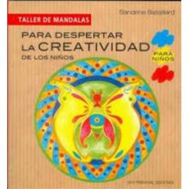 TALLER DE MANDALAS PARA DESPERTAR LA CREATIVIDAD