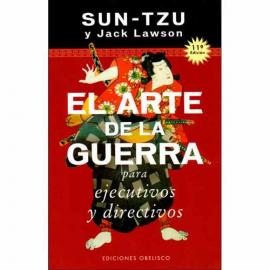 ARTE DE LA GUERRA PARA EJECUTIVOS Y DIRECTIVOS