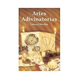 ARTES ADIVINATORIAS
