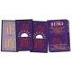 CARTAS INSPIRACION DEL REIKI 22 CARTAS TAROT