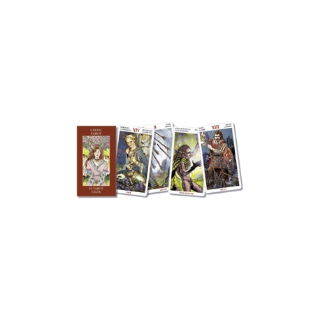 CELTA MINI TAROT