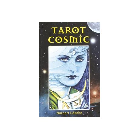 TAROT COSMIC