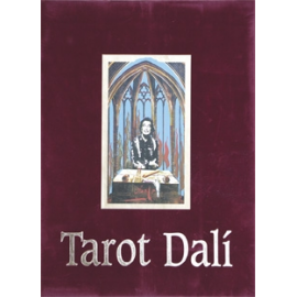 TAROT DALI, TAROT PACK