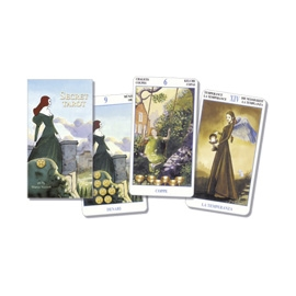 SECRETO ITALIANO TAROT