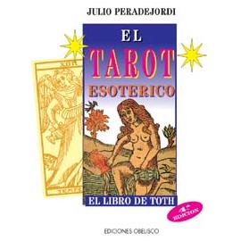TAROT ESOTERICO, EL (N.E.)