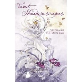 TAROT SHADOWSCAPES MAZO